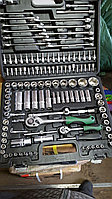 Helpfer Универсальный набор инструмента 125 предметов