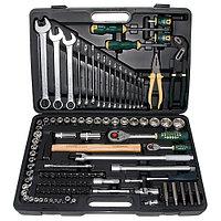 Набор инструмента с головками FORCE 41101-9, 110 предм.