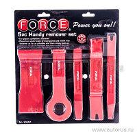 905M1 FORCE набор съемников обшивки салона 5 предметов