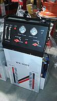 Аппарат для замены охлаждающей жидкости (электрическая 12V) WX-30DT