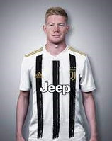 Футбольная форма Juventus 2020/21 года Оригинал (комплект футболка +шорты)
