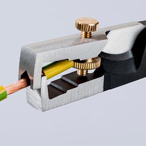 Стрипперы для кабеля из сшитого полиэтилена