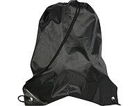 """Рюкзак черный """"VEGA """""""