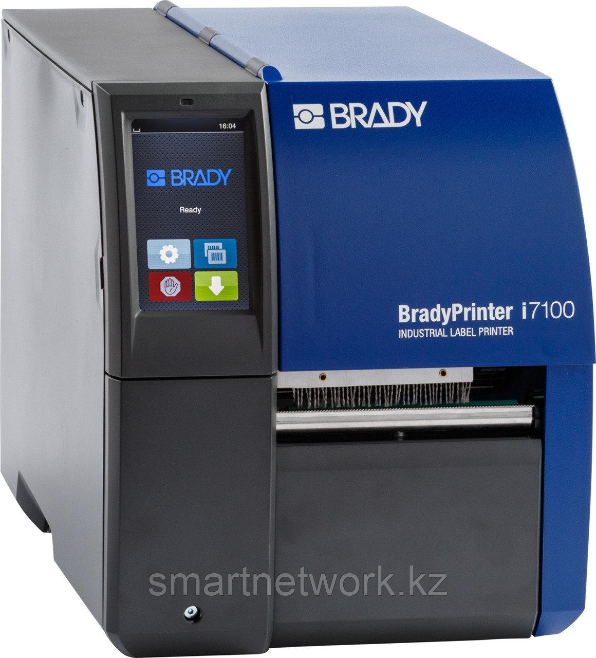 Промышленный принтер Brady i7100