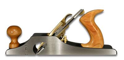 Рубанок Lie-Nielsen N10.1/4 Rabbet, 324/53.9мм, с открытыми бортами
