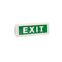 """Табло """"Exit"""" КРИСТАЛЛ-12, КРИСТАЛЛ-24"""