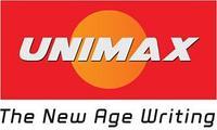 Шариковые ручки UNI-MAX