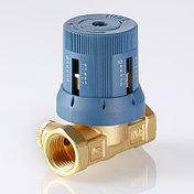 Клапан запорно-регулировочный ручной VALTEC, фото 2