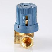 Клапан запорно-регулировочный ручной VALTEC, фото 3