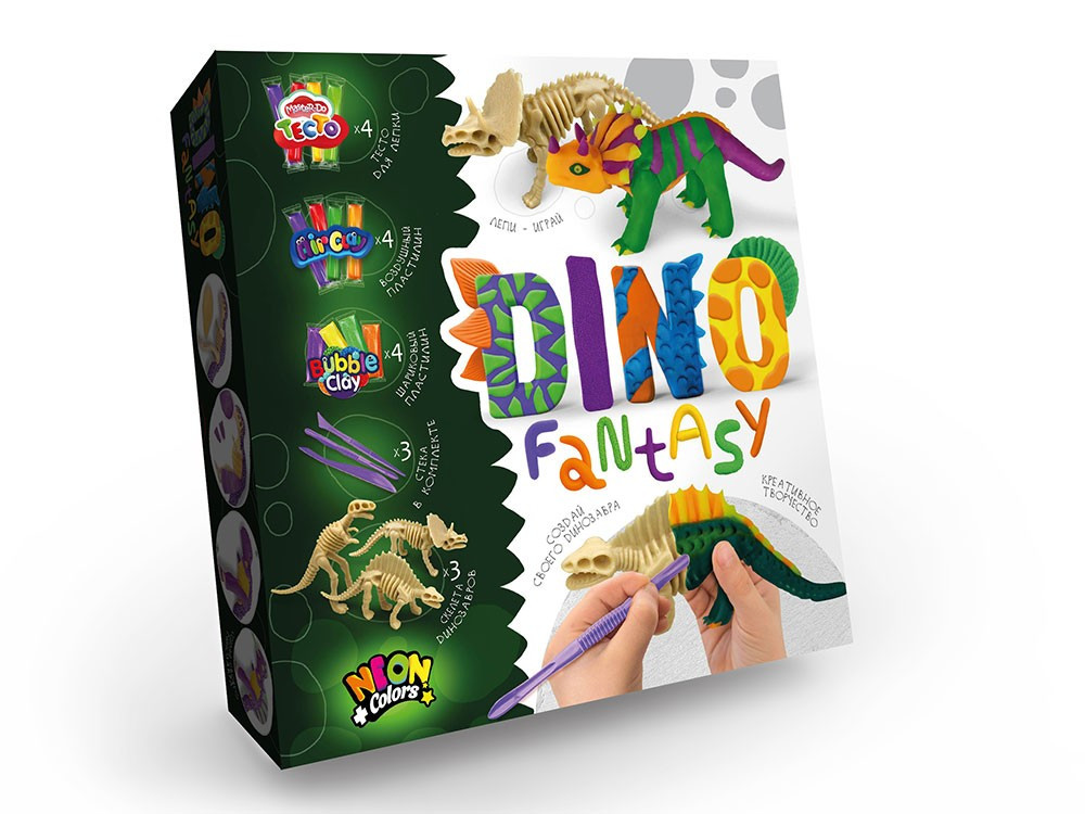 "Набор ""Dino Fantasy"""