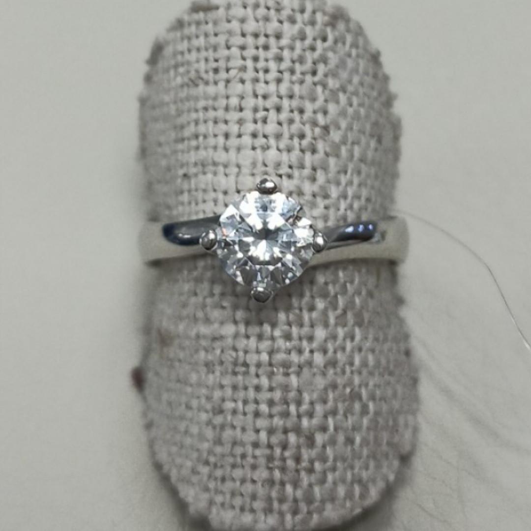 Кольцо Roberto Bravo 17 размер