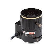 Объектив для камер видеонаблюдения Dahua DH-PFL2712-E6D