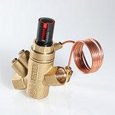 Автоматический регулятор перепада давления регулируемый VALTEC, фото 3