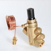 Автоматический регулятор перепада давления регулируемый VALTEC, фото 2