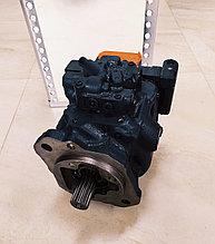 Гидронасос для экскаватора погрузчика Komatsu WB93R-5E0, WB97S-5E0, WB97R-5E0