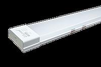 Светодиодный светильник DPL 60W 5400Lm 6500K IP20 1220 mm