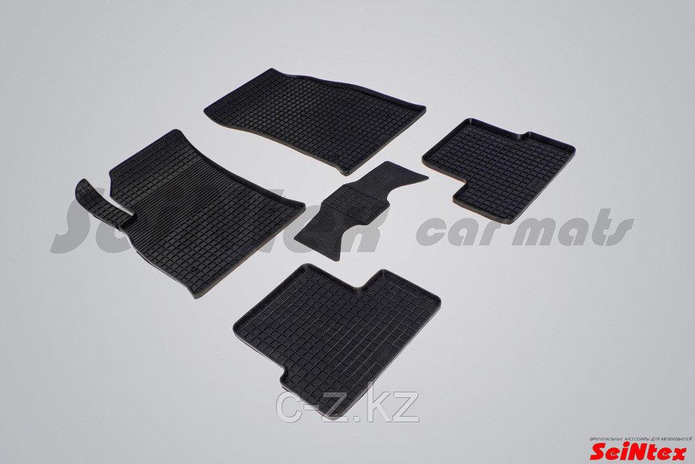 Резиновые коврики Сетка для Chevrolet Cruze 2009-2015