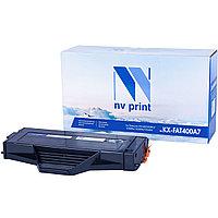 Картридж NVP совместимый NV-KX-FAT400A7