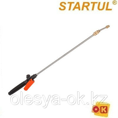 Ручка опрыскивателя 570 мм с нержавеющей трубкой для ST6560  (STARTUL)