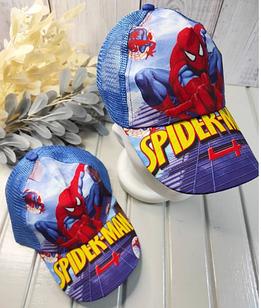 Кепка Spider man