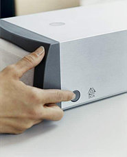 Диспенсер для салфеток для линии раздачи Tork Counterfold 271600, фото 2