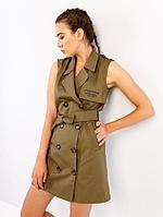 Платье женское BS&Army