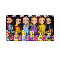 Детские игрушки куклы. Модель: NO.710