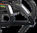 MATRIX E7XE (E7XE-04) Эллиптический тренажер (ЧЁРНЫЙ), фото 3