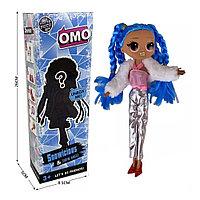 Детская игрушка кукла O.M.O. модель: NO.LK1025