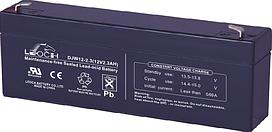 Аккумуляторная батарея (МПР 5-02 «Тритон»)