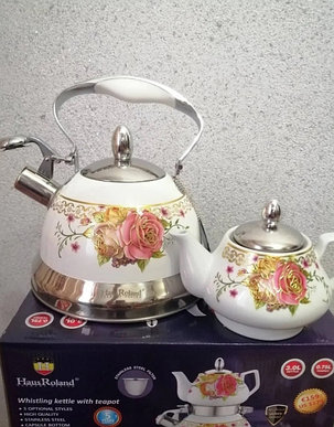 Набор чайников, фото 2