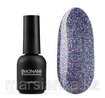 Гель-лак Monami Magic Dust 01, 8мл