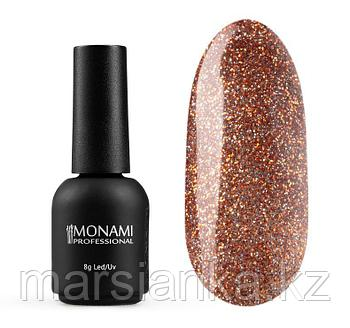 Гель-лак Monami Magic Dust 03, 8мл
