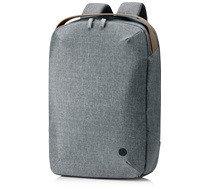 """HP 1A211AA Рюкзак для ноутбука 15,6"""" RENEW 15 Grey Backpack"""