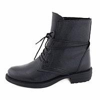 Высокие ботинки BADEN C273-011