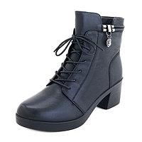 Высокие ботинки BADEN ME080-030