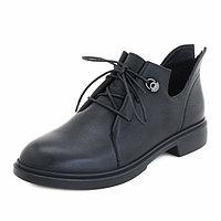 Ботинки BADEN ME208-010
