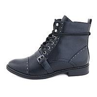 Высокие ботинки Deutz DE7273-WT