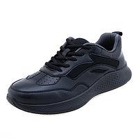 Низкие кроссовки El Tempo FL96_A201036-1_BLACK