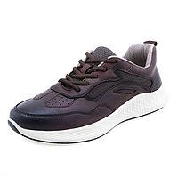 Низкие кроссовки El Tempo FL96_A201036-3_BROWN