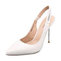 Туфли с открытой пяткой CORSOCOMO CC6234-WL