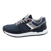 Низкие кроссовки BADEN ZZ030-010