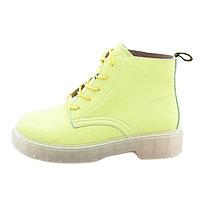Высокие ботинки Respect VS32-139721