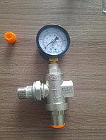 Регулятор давления воды ф 1/2 или ф (15)
