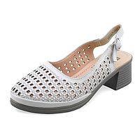 Туфли с открытой пяткой BADEN HX067-060
