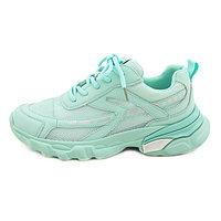 Низкие кроссовки Deutz DE7265-WB