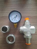 Регулятор давления воды ф 3/4 или ф (20)