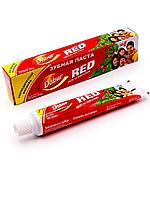 Зубная паста Ред, 300 г, производитель Дабур