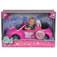Кукла Simba Эви на машине 10 5731539