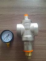 Регулятор давления воды ф 1 1/4 или ф (32)
